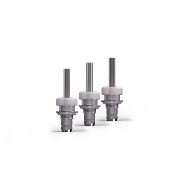 Aerotank Replacement Coils (Pack of 3)