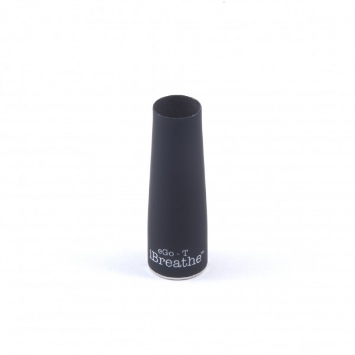iBreathe Black EGO T Replacement Atomizer