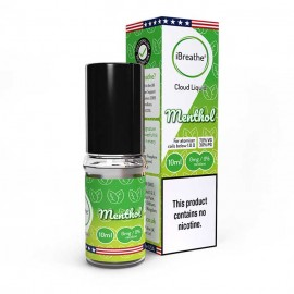 Menthol Cloud eLiquid