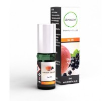 iBreathe Black Apple Flavour E-Liquid