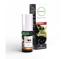 iBreathe Blackberry Flavour E-Liquid