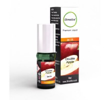 iBreathe Double Apple Flavour E-Liquid
