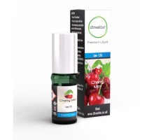 iBreathe Cherry Mint Flavour E-Liquid