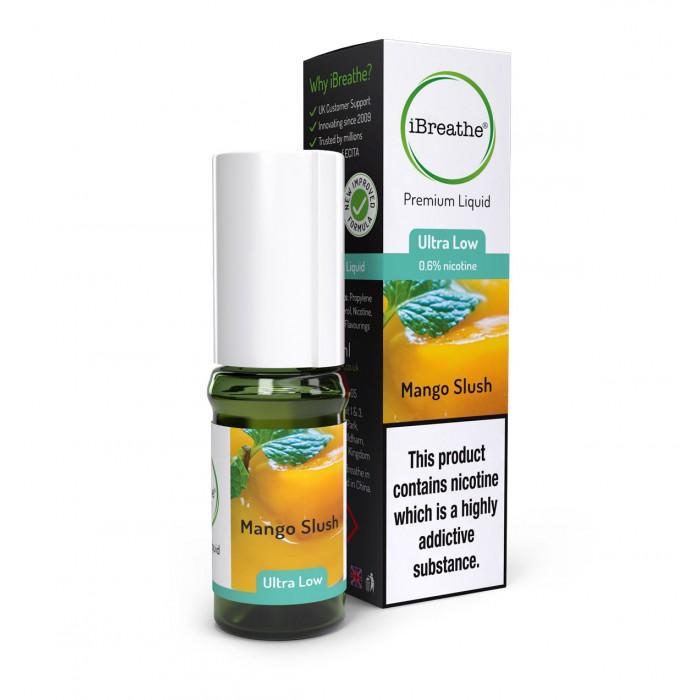 Mango Slush Flavour E-Liquid