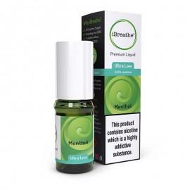 Menthol Flavour E-Liquid