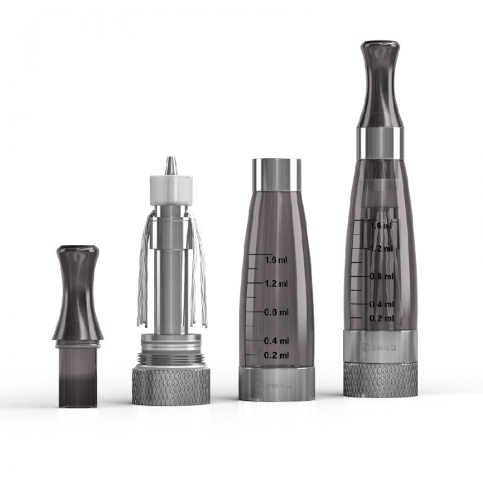 iBreathe C2 Tank Changeable Replacement Clearomizer