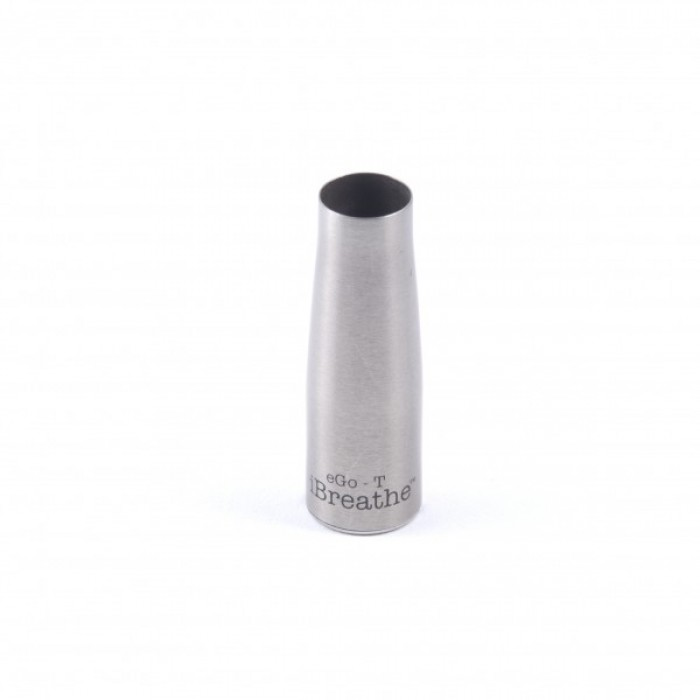 iBreathe Silver EGO T Replacement Atomizer