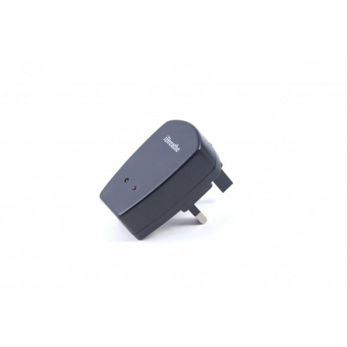 iBreathe Electronic Cigarette UK Mains Adaptor