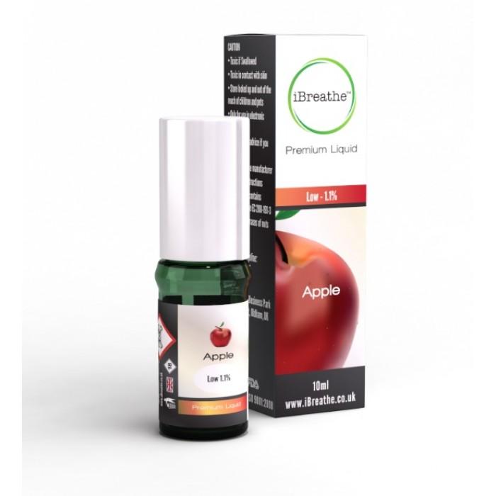 iBreathe Apple Flavour E-Liquid
