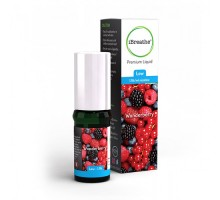 iBreathe Wonderberry Flavour E-Liquid